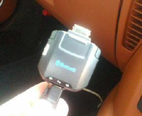 Bluetoothアダプター買った
